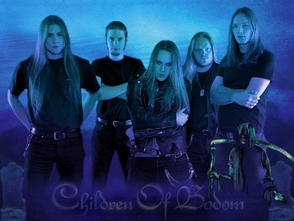Fínsky melodici children of bodom zverejnili nový singel was it