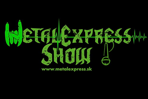 Metalexpress Show NewLogo 2014