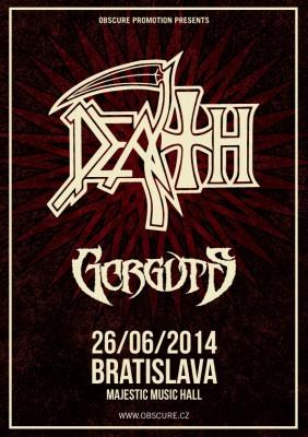 Plakát_Death_Bratislava