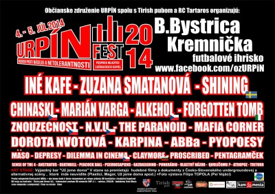 Urpín Fest