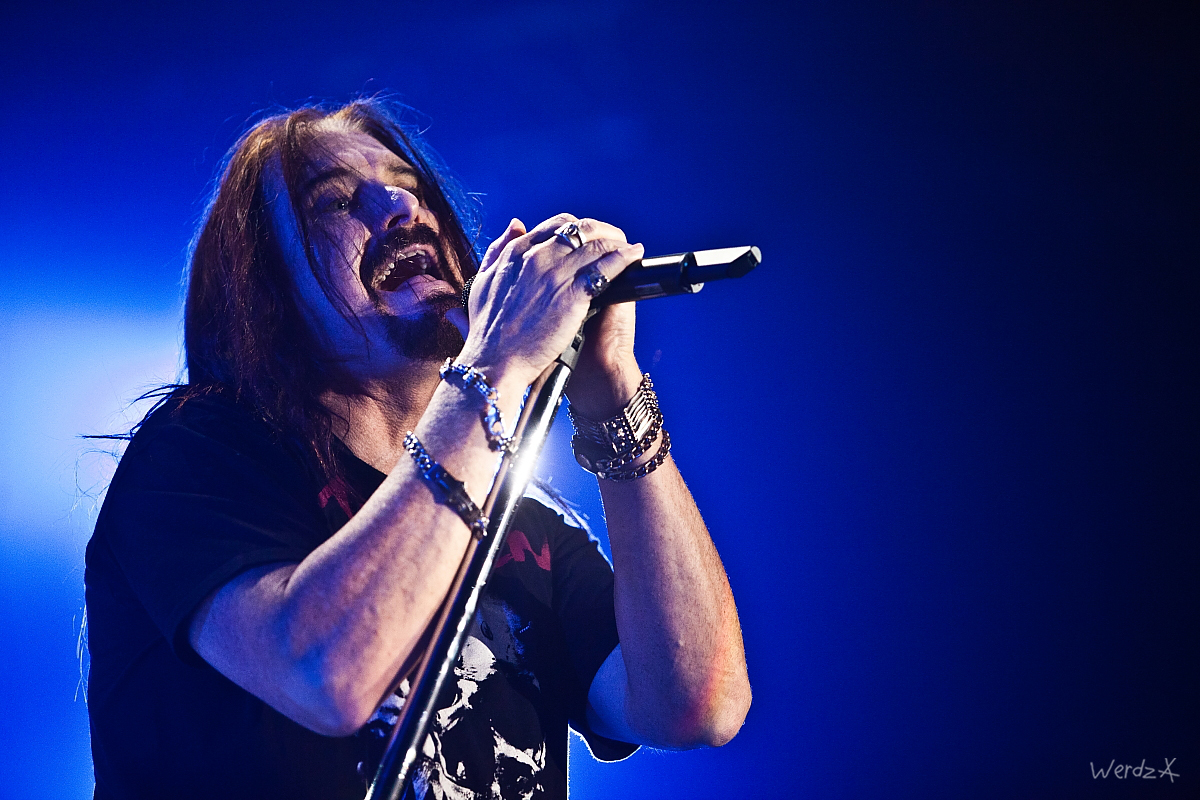 Dream theater (1)