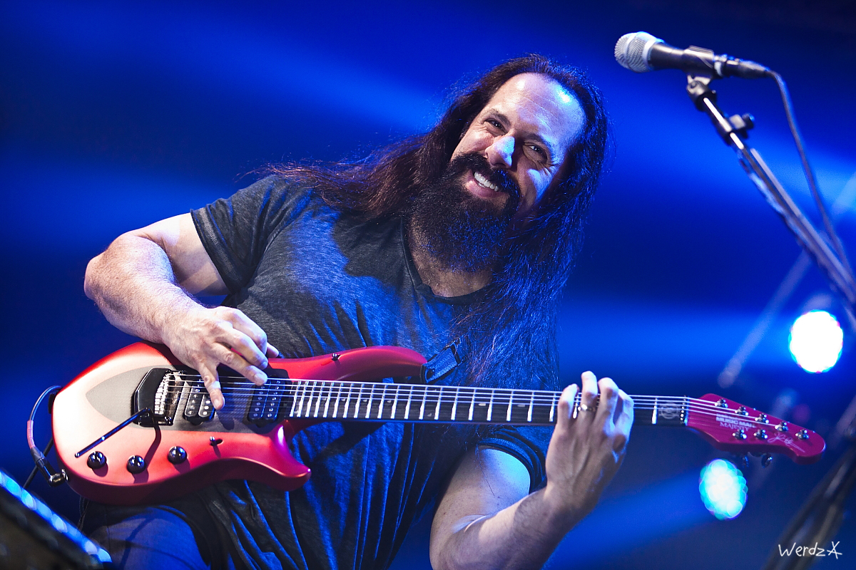 Dream theater (2)