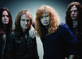 Megadeth opúštajú dvaja členovia