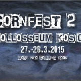 Unicornfest 2, 27.-28. marec 2015, Collosseum Club, Košice