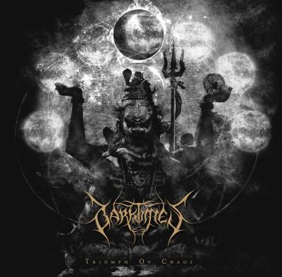 Darktimes cover