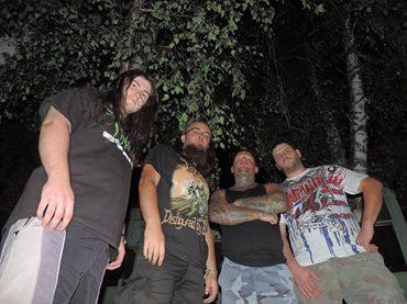 devoid - kapela