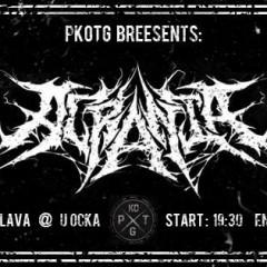 Pozvánka na dávku brutality a deathcoru v Bratislave už dnes!!!