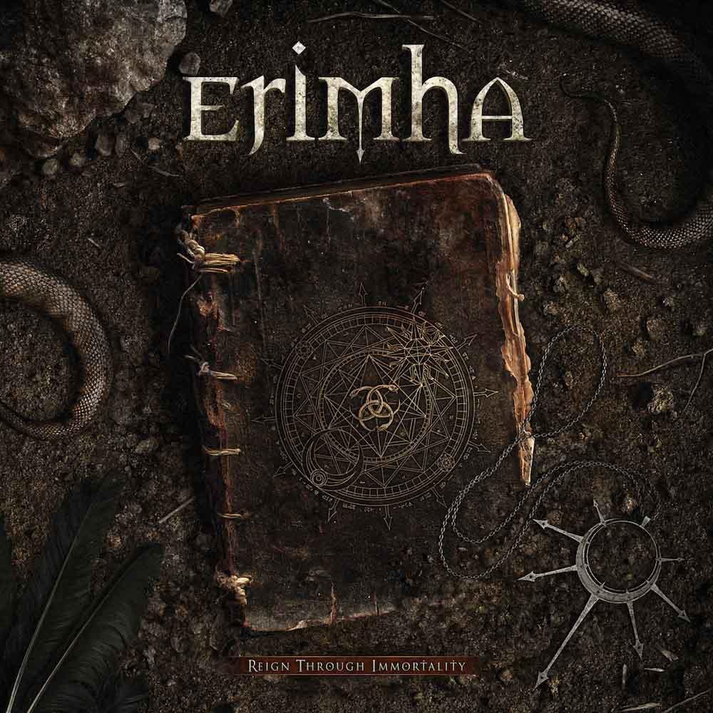Erimha Cover