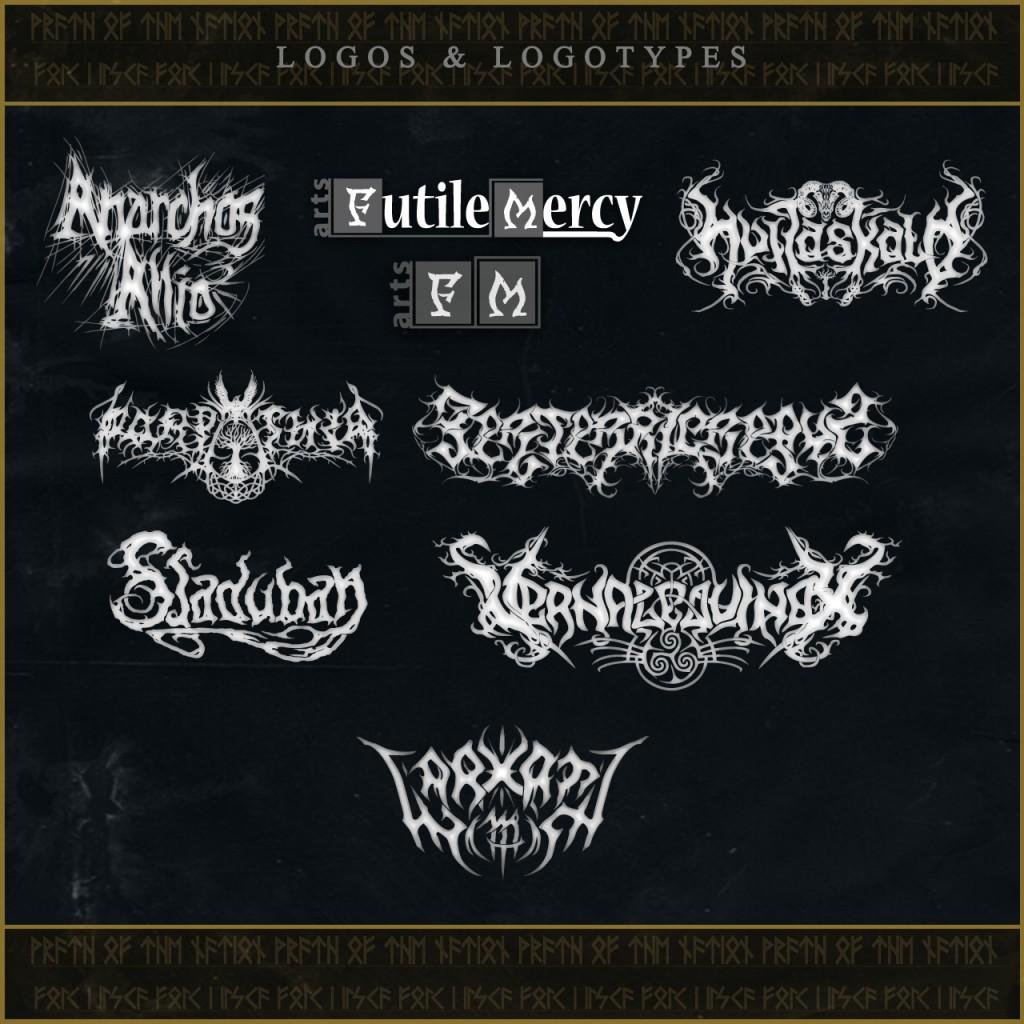 Logá & Logotypy lll.
