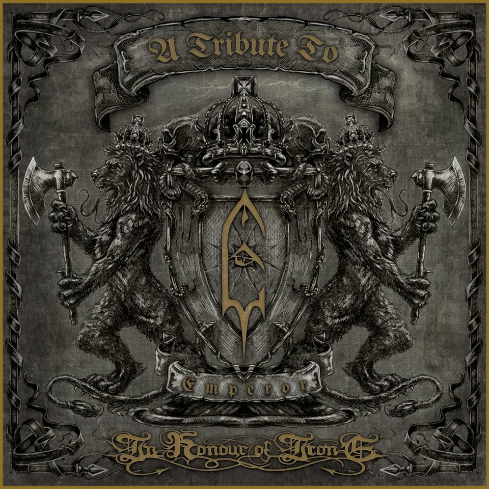VA A TRIBUTE TO EMPEROR - In Honour of Icon E (2012)