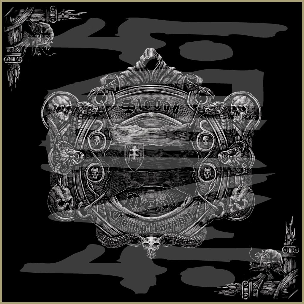 VA - Slovak Metal Compilation