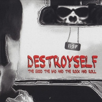 destroyself xx