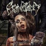 "Recenzia – CRANIOTOMY – ""Overgorged Flesh Flies Dying Slowly"" (Amputated Vein Records, 2015)"