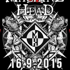 Machine Head si pre Bratislavu prichystali prierez celou diskografiou!