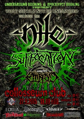 nile+suffocation