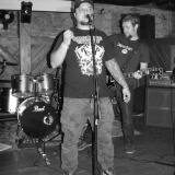 Report – MINOR 666 ug day vol. I, 26. september 2015, Oldies Bar, Žilina
