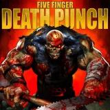 Recenzia – FIVE FINGER DEATH PUNCH – Got Your Six (2015, Prospect Park)