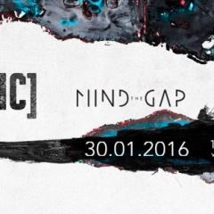 [sic], Mind the Gap a God Defamer v Bratislave