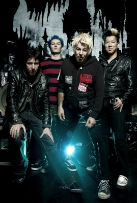 UK Subs/ Photo by TINA KORHONEN/ www.tina-k.com © 2011 Please Note: No use without permission from the photographer
