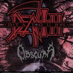 Death si prídu pripomenúť Chucka Schuldinera a sľubujú prierez kompletnou diskografiou!