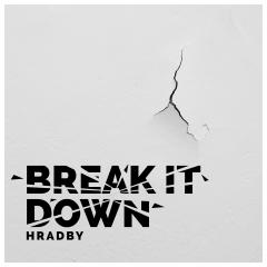 BREAK IT DOWN majú nový videoklip