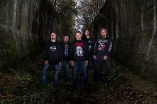 Rozhovor – FEEBLE MINDED – Když jsme začínali, byla to zlatá doba, death metal byl underground se vším všudy!