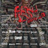 Zverejnené hracie časy na Flesh Party Open Air Festival  2016!