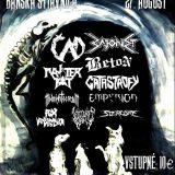Jašterice Metal Fest 2016 vol. 2