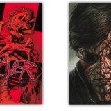 Slayer bude mať svoj vlastný komiks