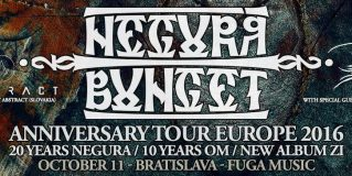 Report – Negura Bunget – Ossific – Abstract – 11.10.2016 – Fuga – Bratislava