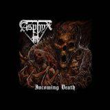 Recenzia – Asphyx – Incoming Death – Century Media Records