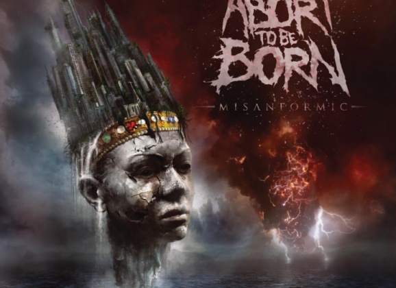 Recenzia – Abort To be Born – Misanformic (2016, Gothoom Productions)