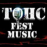 TOHC FEST MUSIC 2017