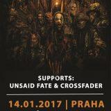 MUSHROOMHEAD so svojou unikátnou show a hudbou mieria do Prahy!