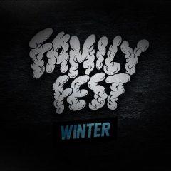 Family Fest – zimné vydanie
