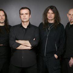 Nemecká metalová legenda BLIND GUARDIAN sa vracia na Slovensko