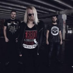 DEATH SENTENCE zverejnili debutové EP!