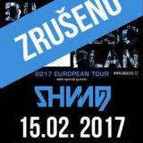 The Dillinger Escape Plan ruší celé turné, vrátane koncertu v Prahe!