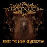 Disconsolate – Recenzia – Behind the doors of perception – Support Underground – 2016