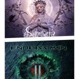 Samsara a Endless Main vydali nové albumy u SMA