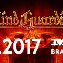 Blind Guardian po šiestich rokoch na Slovensku!!!