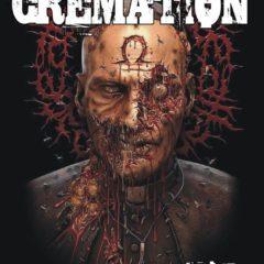 Cremation zine XVI je na svete!