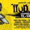 FFUD FEST v Seredi má ôsme pokračovanie už tento víkend!