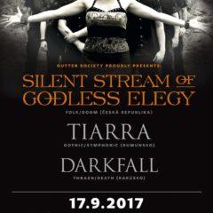 SSOGE, Tiarra a Darkfall o necelý mesiac v Randali!!!
