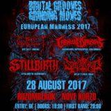 Do Ružomberka mieria exotické death metalové kapely z Indie či Kolumbie!