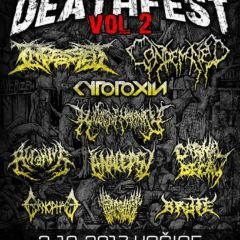 Cassovia Deathfest vol. 2