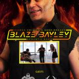 Blaze Bayley opäť navštívi Banskú Bystricu