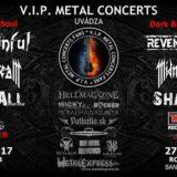 Dark Blood & Dark Eminence Tour