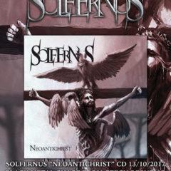 Solfernus vydali nový album!