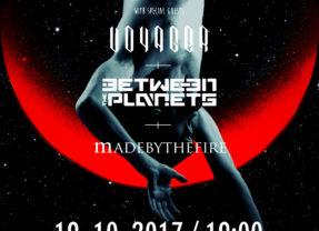 Progresívny post-metal rozohrá Prahu už zajtra!